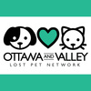 Helping lost and found animals from Ottawa, the Ottawa Valley, the Outaouais, and surrounding areas.
